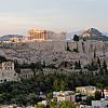 Shore Excursion: Athens Bike Tour