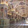 Vatican Behind the Scenes VIP Tour