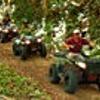 ATV Adventure Through Nosara