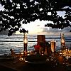 Romantic Twilight Dinner