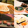 Dinner @ Issaya Siamese Club Restaurant