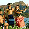 Traditional Hawaiian Luau