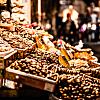 Splurge at a local market