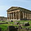 Exploring Paestum