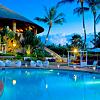 Accomodations: Beach Cabanna, Holiday Inn, Luxury Suite, Sleeping Bag on the Surf, etc.