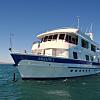 Galapagos Cruise: Day 1