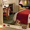 Hotel Room at Niagra Falls