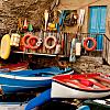 The Cinque Terre Boat Tour