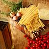 Italian cooking class!