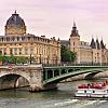 Seine River Lunch Cruise