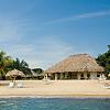 Ocean View Cabana