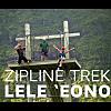ZIPLINE TREK LELE 'EONO