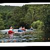 Hidden Valley Falls Kayak Adventure