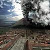 Shore Excursion: Hike to Mt. Vesuvius and tour of Pompeii