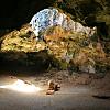 Roundtrip Excursion to the Guadirikiri Caves