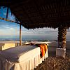 Couples Outdoor Cabana Massage