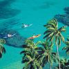Fiji Kayaking tour
