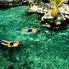 Snorkeling Reef Adventure