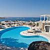 Hotel Night in Mykonos