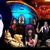 Dracula's Cabaret Resteraunt