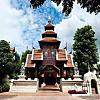 3 Nights at the Rim Resort in Chiang Mai