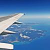Round-Trip Plane Tickets to St. Croix