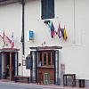 Hotel stay  Dudda, Chianti