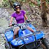 ATV Dirty A'Deux St. Lucia