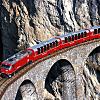Eurorail Passes