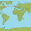 Simon's repatriation to the UK