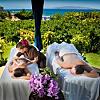 Couples Massage....Aaaahhh...
