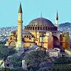 Private tour of the Hagia Sophia