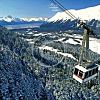 Mt Alyeska Tram