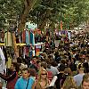 El Rastro Sunday Flea Market