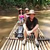 Bamboo River Raft Cruise