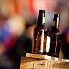 Brewery tasting in Germany