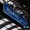 Italian Train Journeys