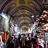 Treasure hunting at the Grand Bazaar