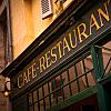 Exploring Coffee Shops in Paris