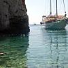 Cruise around Elaphites Islands