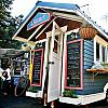 Portland Food Carts!