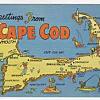 Explore Cape Cod, MA