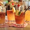 Kickoff Cocktails at the Ko'a Kea Pool Bar