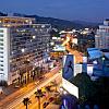 Hotel - Los Angeles