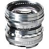Voigtlander Nokton 50mm lens