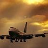 flights-Amsterdam to Rome