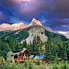 Hotel accomodations for mini moon in Banff CA - 4 nights