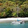 Manuel Antonio Catamaran Tour & Snorkeling
