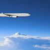 Round trip flights to Europe