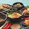 Balinese Dining